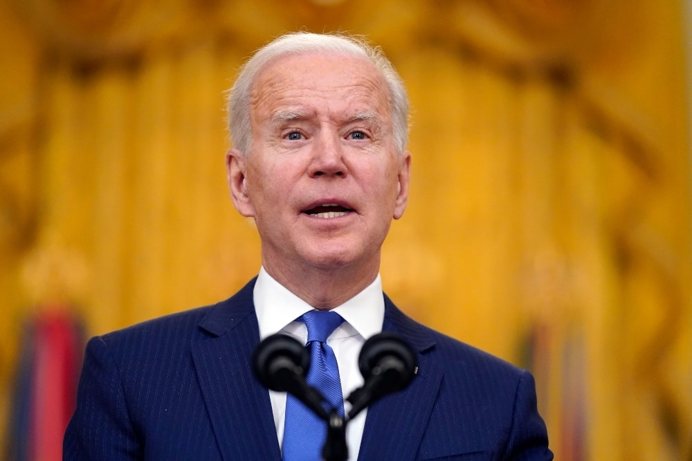 Biden to meet leaders of Australia, India and Japan inorder to counter China