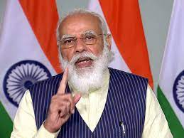 'Leave no one behind' should be embodied by the CDRI, say PM Modi
