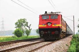 10 state-of-the-art railway passenger coaches from India received by Sri Lanka