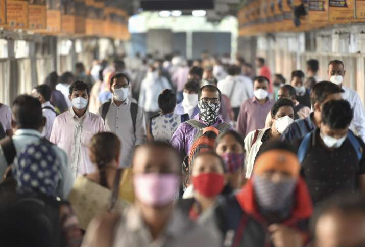 COVID-19: India sees worst spike this year, nearly 40,000 cases in last 24 hours