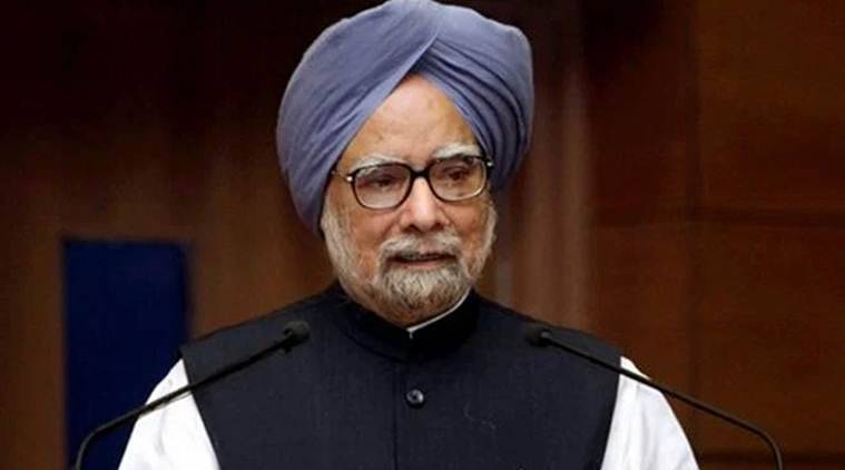 Manmohan Singh: 'I'll considered demonetisation' was a wrong decision