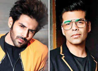 Karan Johar to star an outsider in the film 'Dostana 2' to avoid the debate of Nepotism