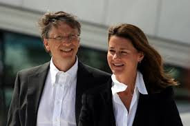 After 27 years of Marriage, Bill Gates and Melinda Gates announced divorce