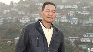 Man From Mizoram, With World's Largest Family, Dies At 76
